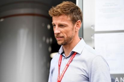"""Jenson Button fordert lebenslange Sperre für """"irren Italiener"""""""