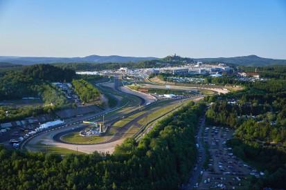 """Trotz Formel-1-Traum: """"Nordschleife muss so bleiben, wie sie ist!"""""""