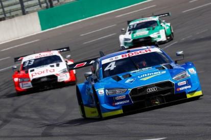 Audis DTM-Titelkandidaten nicht bei 24h Spa: Corona als Hintergrund?