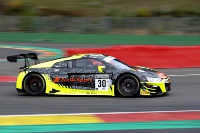 Nächste Audi-Rochade: Habsburg bestreitet kurzfristig 24h von Spa