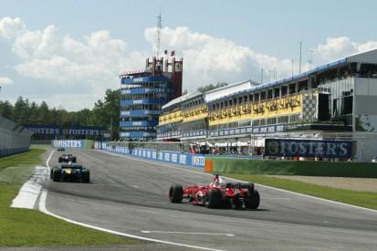 FIA bestätigt Regeländerungen für Imola: So sieht der Zeitplan aus