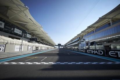 Wegen COVID-19: AsLMS fährt komplette Saison 2021 in Abu Dhabi
