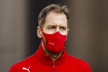"""Sebastian Vettel: Liebe zur Formel 1 """"heute anders als vor 14 Jahren"""""""