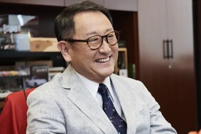 Abschied vom TS050 Hybrid: Toyota-Konzernchef würdigt Entwicklung