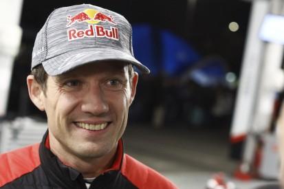 Rücktritt vom Rücktritt: Sebastien Ogier fährt auch 2021 WRC für Toyota
