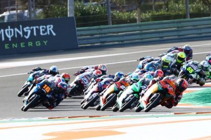 Moto3 2021: Übersicht Fahrer, Teams und Fahrerwechsel