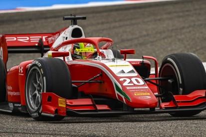 Formel 2 Bahrain 2020: Mick Schumacher im Qualifying nur im Mittelfeld