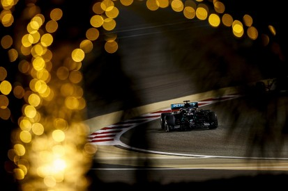"""F1 Bahrain 2020, Freitag: """"Who let the Dogs out?"""""""