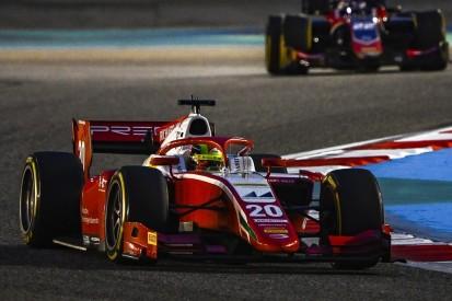 Mick Schumacher: Set-up-Änderung im Qualifying von Bahrain schlug fehl