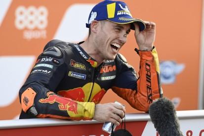 """Pol Espargaro im Interview: """"Bei KTM wurde ich ein richtiger MotoGP-Fahrer"""""""