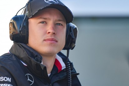 """Nikita Masepin: Ob mein erstes F1-Auto gut ist oder nicht, ist """"irrelevant"""""""