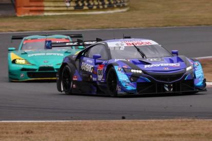 Japanische Super-GT-Serie hält bis Ende 2023 an Class-One-Regeln fest