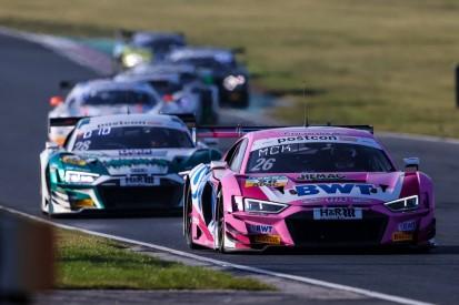 GT-Masters 2021 im TV: Nitro und n-tv statt Sport1