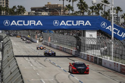Update IndyCar-Kalender 2021: Long Beach als neues Finale im September