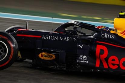 Red Bull: Aston Martin wird als Titelsponsor nicht ersetzt