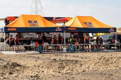 Corona und Reisebeschränkungen: Wie die ASO die Rallye Dakar gerettet hat
