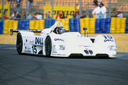 Top 10 beste LMP1-Rennen - P8: 24h Le Mans 1999