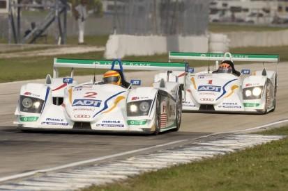 Top 10 beste LMP1-Rennen - P4: 12h Sebring 2005 (ALMS)