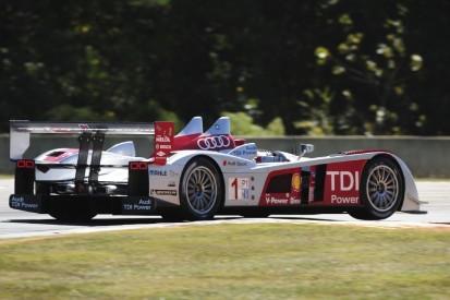 Top 10 beste LMP1-Rennen - P2: Petit Le Mans 2008 (ALMS)