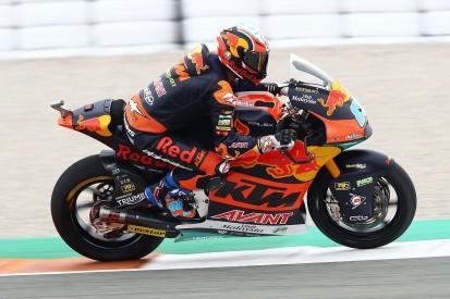 Valencia Moto2: Martin wins thriller, Bastianini extends points lead