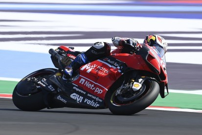 """Dovizioso's consistency """"not enough"""" to win 2020 MotoGP title"""