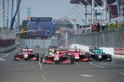 IndyCar News: Indy Lights season deferred until 2021