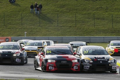 WTCR's 26-car limit is protect 'quality' says series chief Ribeiro