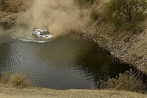 FIA расследует инцидент с Оттом Тянаком
