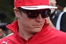 La Formule Renault de Räikkönen mise aux enchères