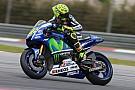 MotoGP - Yamaha et Rossi démarrent en force