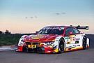DTM - Une nouvelle livrée pour la BMW M4