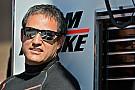 IndyCar - Montoya et Penske partagent les mêmes ambitions