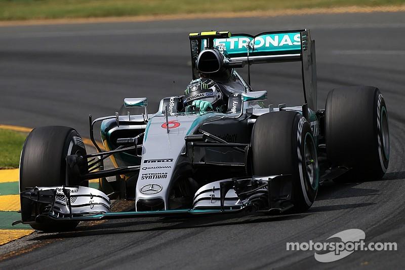 Ecclestone señala que Mercedes tenía más conocimiento del motor