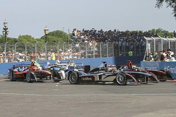 Формула E Агаг: Будущее Формулы Е гарантировано