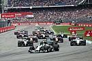 FIA confirms no German GP in 2015