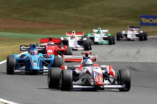 В FIA намерены вновь возродить Формулу 2