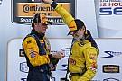 Rum Bum Racing scores podium at Sebring International Raceway