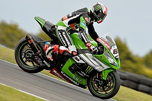 World Superbike Qualifying report Rea takes Tissot-Superpole in Thailand