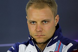 Formula 1 Breaking news Bottas anxious to make Williams return in Malaysia