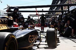 F1 Noticias de última hora Pirelli predice que al menos dos cambios en Malasia