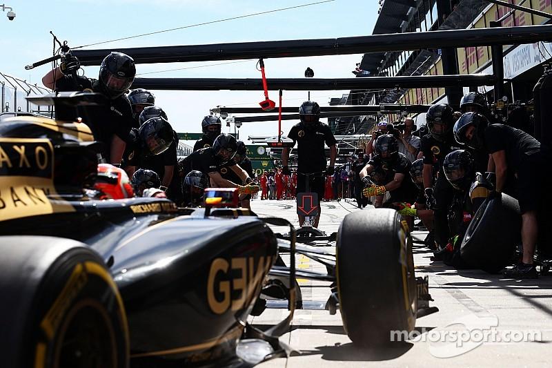 Pirelli predice que al menos dos cambios en Malasia