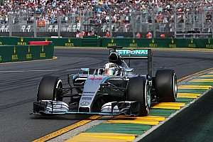 Formula 1 Preview Mercedes' objectives remain the same in Malaysia