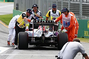 Formula 1 Commentary Are Red Bull and Renault F1 on the verge of civil war?