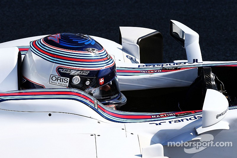 Bottas confident car changes will help his back