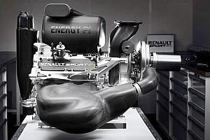 Формула 1 Новость Количество моторов могут вновь увеличить до пяти