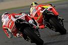 Les essais libres ont rassuré les pilotes Ducati sur leur rapidité