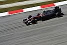Булье уверен в дальнейшем прогрессе McLaren