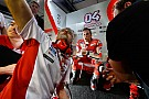 MotoGP - Qualifs : Andrea Dovizioso s'adjuge la 1ère pole de l'année !