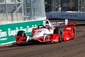 IndyCar Race report St. Pete: Team Penske's seventh 1-2 finish in IndyCar racing