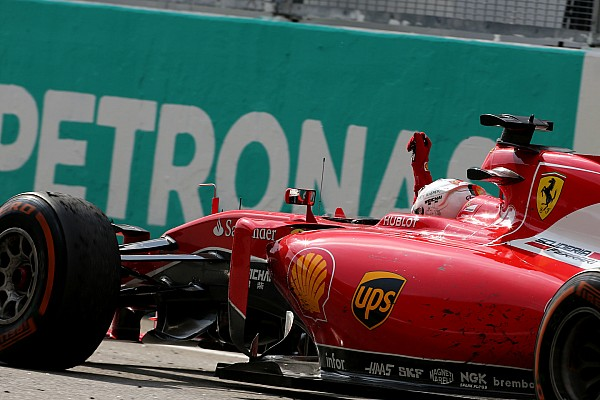 Di Montezemolo - La victoire de Ferrari, c'est grâce à nous